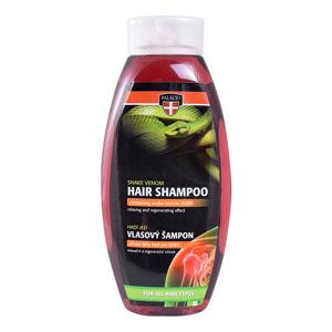 Palacio Hadí jed šampon vlas, 500ml