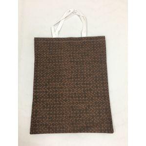 B.E.S. Petrovice Látková taška 24 - 40x40cm - vzor Santiago bavlna