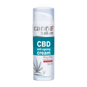 Palacio Cannabellum CBD anti-ageing cream 50ml